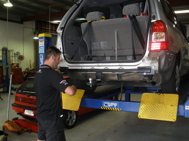 european car servicing